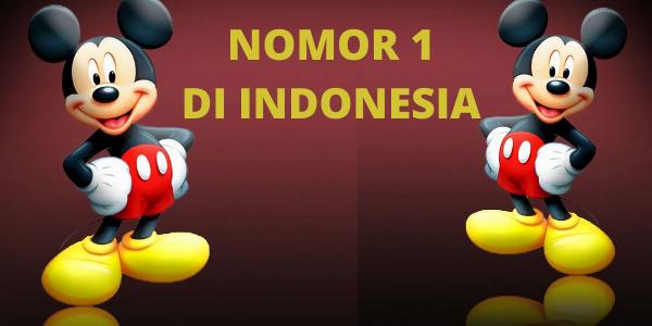 TERBAIK DI INDONESIA